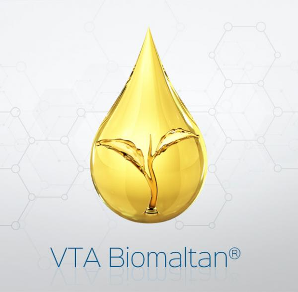 VTA Biomaltan® in gocce